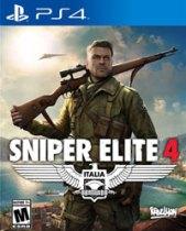 Sniper Elite 4 Trophy Guide