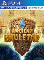 Ancient Amuletor Trophy Guide