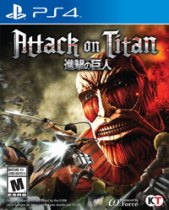Attack on Titan Trophy Guide PS4