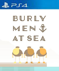 Burly Men At Sea Trophy Guide