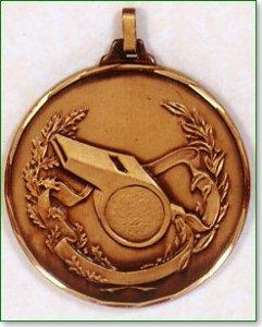 Officials Medals