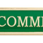 Eco Committee Badges