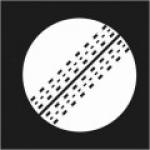 Cricket Ball Logo