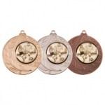 45mm Budget Medals