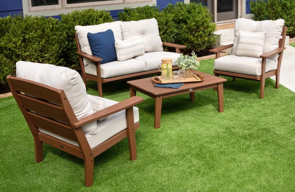 best polywood furniture sets for 2020