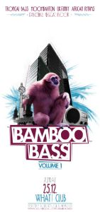 bamboo bass berlin 1