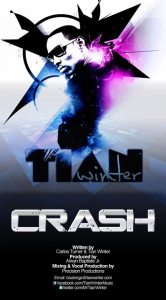 tian winter crash soca