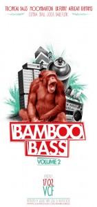 bamboo bass 2