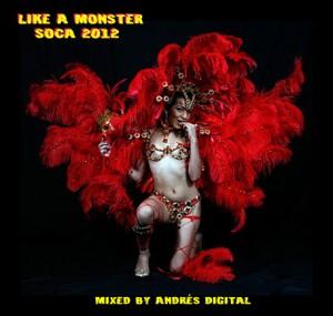 Like a Monster