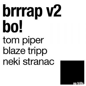 Neki Stranac Tom Piper