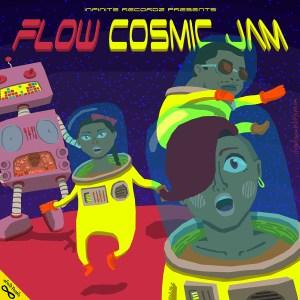 Flow Cosmic Jam