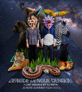 dengue dengue dengue!