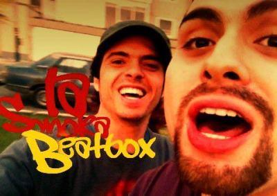 sonora beatbox