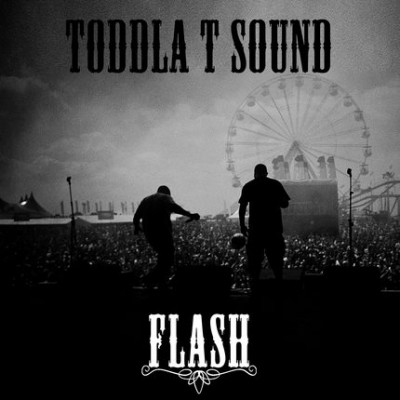 Toddla T Sound
