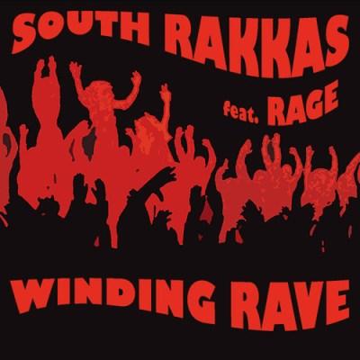 winding rave