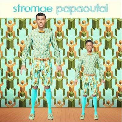 Cover Stromae Papaoutai