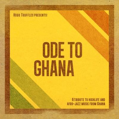Hobo Truffles Ode to Ghana