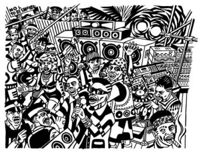 dancehall roundup