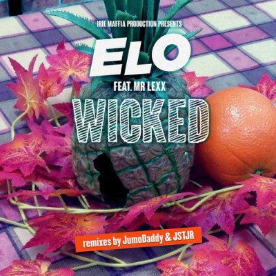 elo mr lexx wicked ep