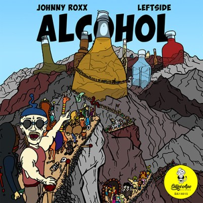 Alcohol Johnny Roxx