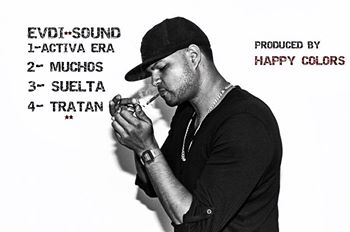 X. EVDI SOUNDS- tracklist