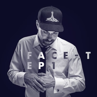 Face-T - EP1 cover art