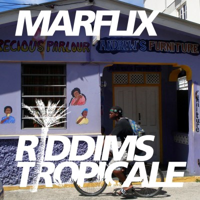 RIDDIMS TROPICALE 37 Kompa