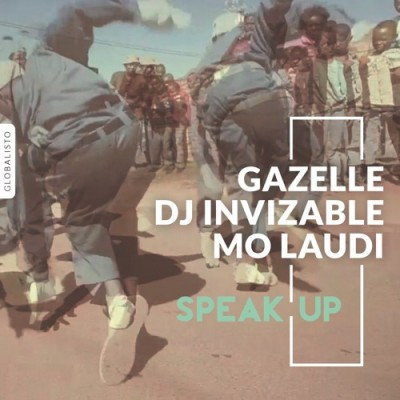 speak up ep