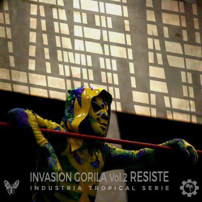 invasion-gorilla