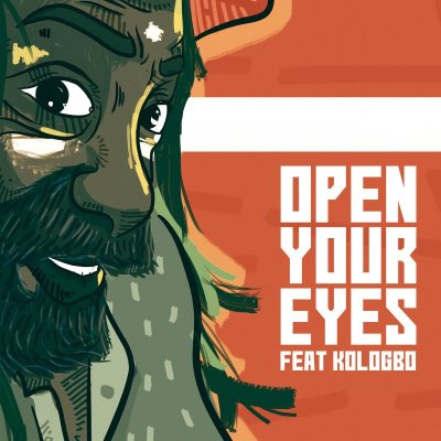 Newen Afrobeat Ft. Kologbo – Open Your Eyes
