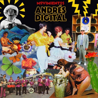 Mixtape ¡Cumbia Mi Amor! by Andrés Digital