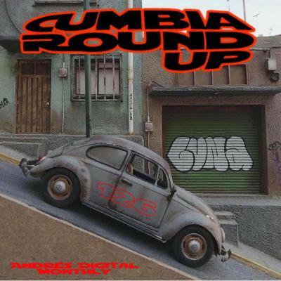 Andrés Digital Monthly Cumbia Round Up Episode No 126
