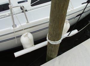Best Boat Covers >> Making Your Own Fender Boards in 2 Easy Steps | Tropical Boating