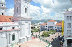 Hostal Mirador Catedral Santiago de Cuba, tropical Cuban Holiday