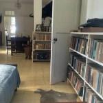 bedroom of finca la vigia Cuba Hemingway