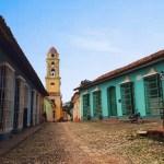 trinidad typical colonial village by tropicalcubanholiday.com