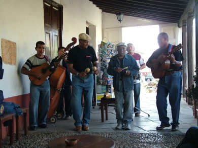 Cuban Culture