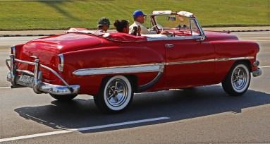 Oldtimer Havana Cuba