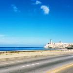 El Morro von Havana Cuba by tropicalcubanholiday.com
