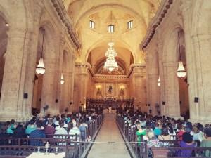 Catedral de la Habana Tropicalcubanholiday.com