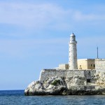 Morro of Havana Cuba by tropicalcubanholiday.com