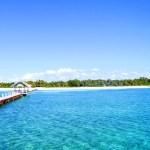 Punta Frances Beach Isle of Youth Cuba
