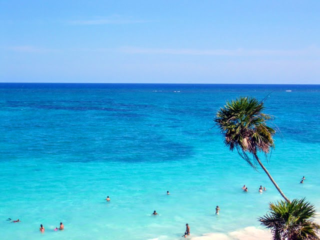 Varadero Beach Cuba tropicalcubanholiday.com