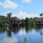Zapata Swamp Taino Village by tropialcubanholiday.com
