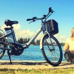 E bike rentals by tropicalcubanholiday.com
