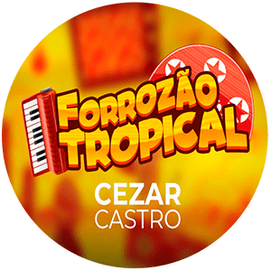 Forrozão tropical