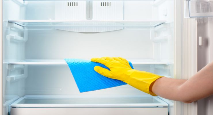 What is Inside Your Fridge May Freak You Out