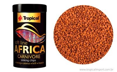 Soft Line Africa Carnivore