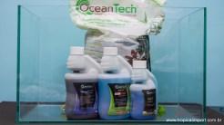 Produtos utilizados Ocean Tech
