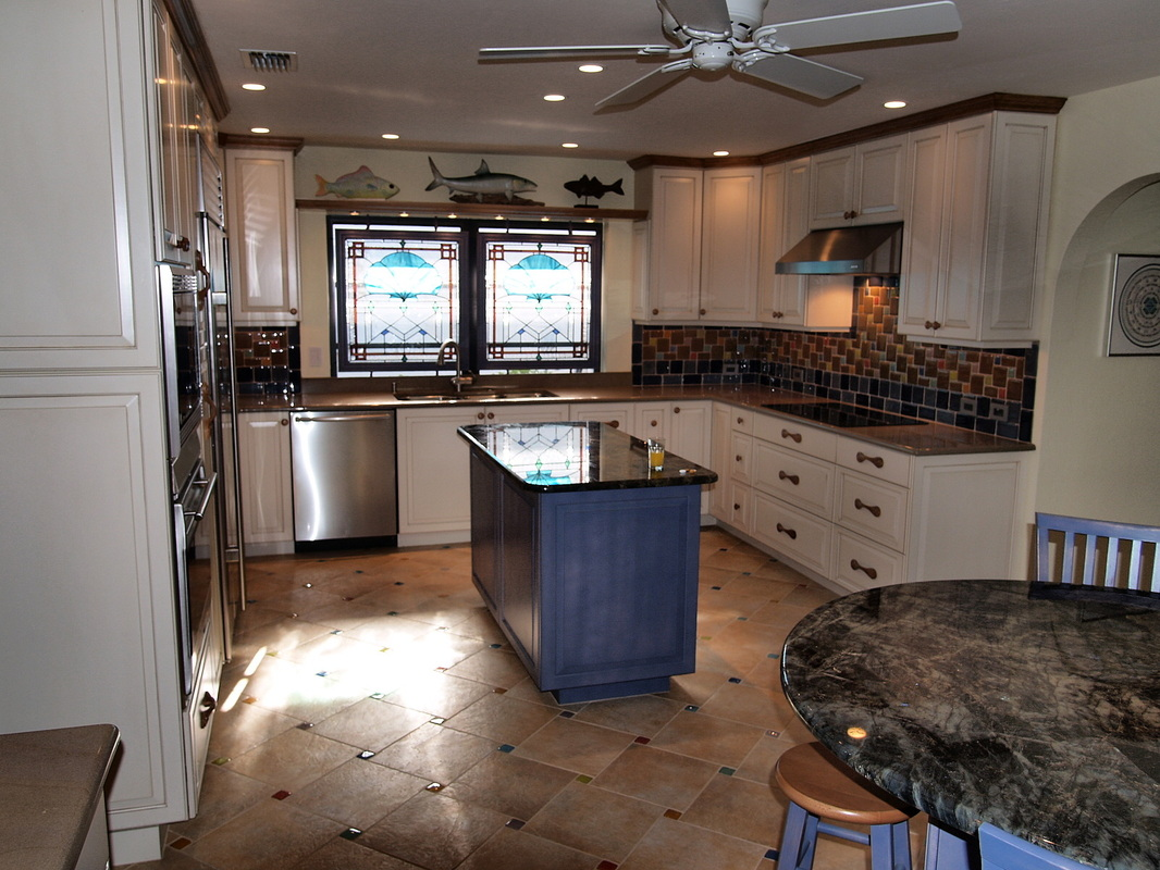 fort myers   home remodeling blog - tropical kitchens